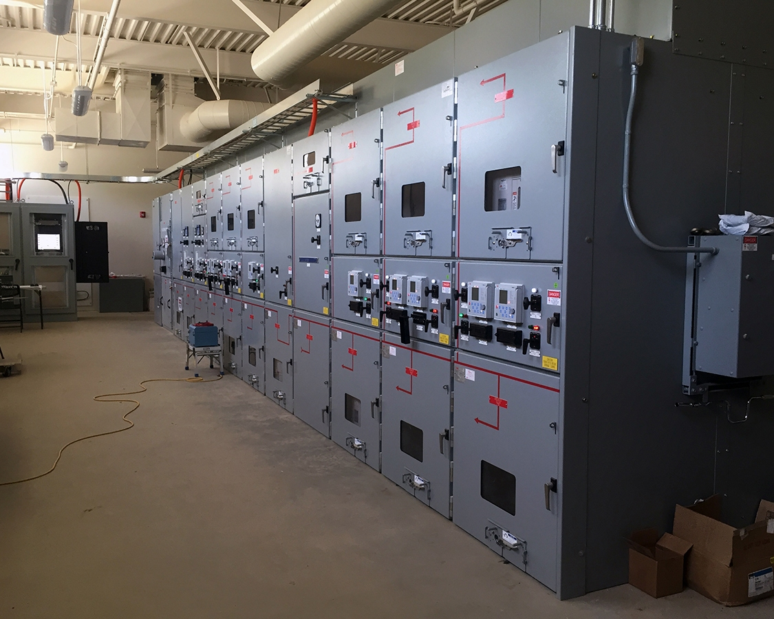 Fresno State Electrical Wh 1