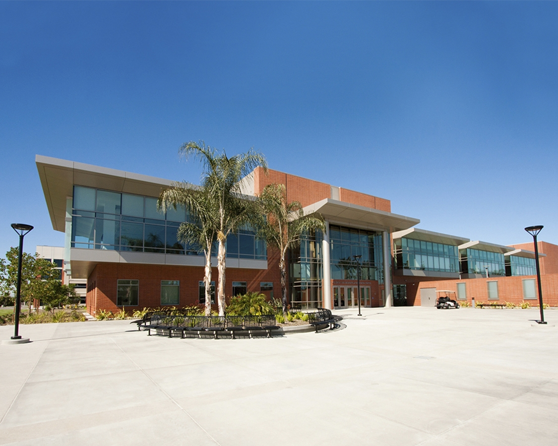 Cal State Long Beach Leed Gold Student Recreation Center Wh1