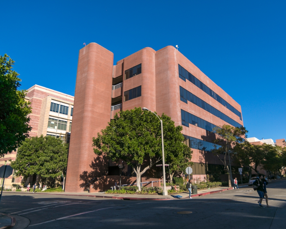 Usc Electrical Engineering Building Deep Energy Retrofit Wh1